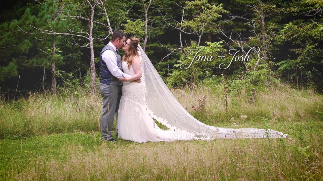 Josh + Jana