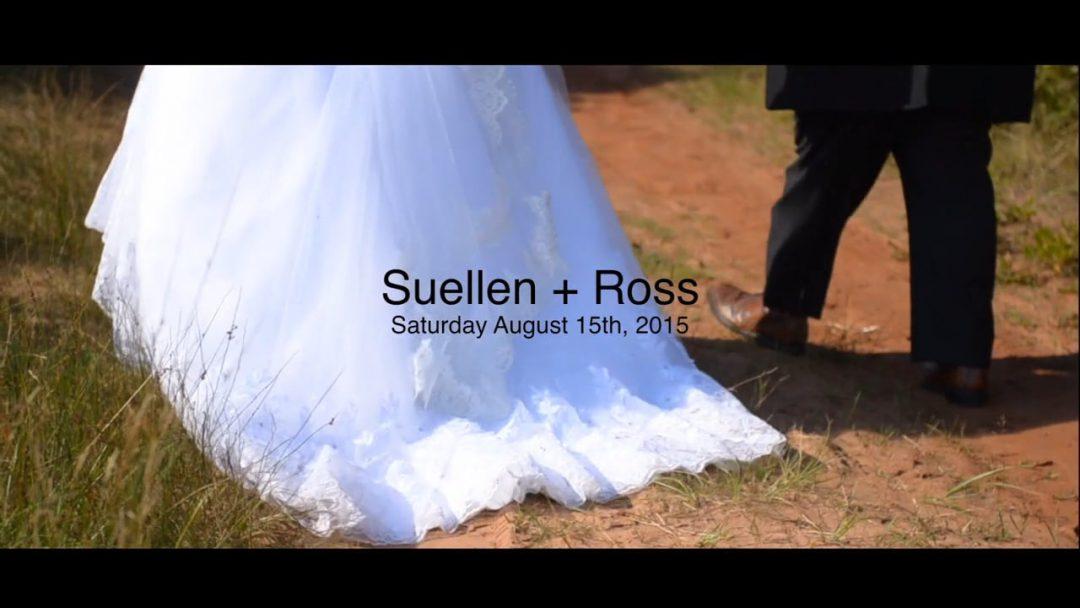 Suellen + Ross