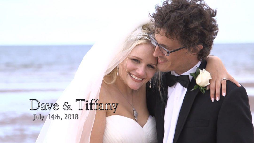 Tiffany + Dave
